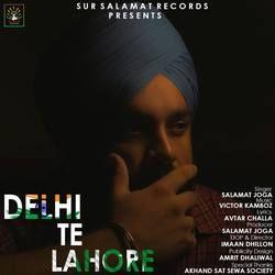 Delhi Te Lahore songs