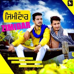 Zimidar songs