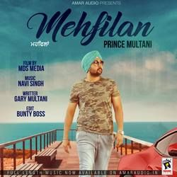Mehfilan songs