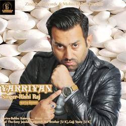 Yarriyan songs