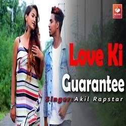 Love Ki Guarantee songs