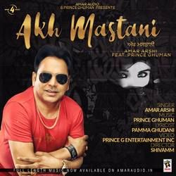 Akh Mastani songs