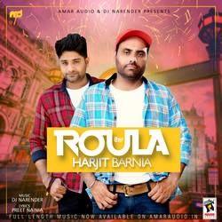 Roula songs