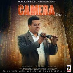 Camera songs