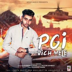 PGI Vich Mele songs