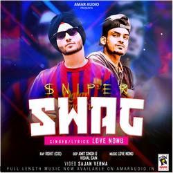 Sniper Swag songs