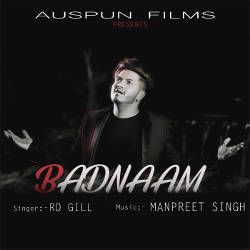 Badnaam songs