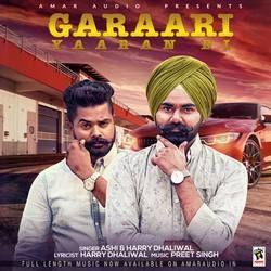 Garaari Yaaran Di songs