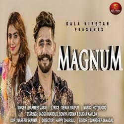 Magnum songs