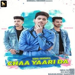 Chaa Yaari Da songs