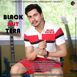 Black Suit Tera songs