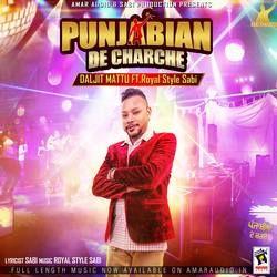 Punjabian De Charche songs