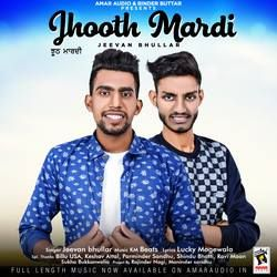 Jhooth Mardi songs