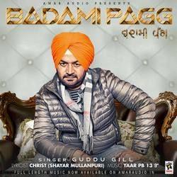 Badami Pagg songs