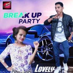Break Up Party songs