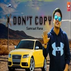 Dont Copy songs