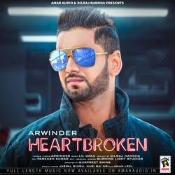 Heartbroken songs