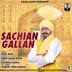 Sachian Gallan songs