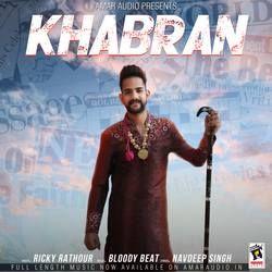 Khabran songs