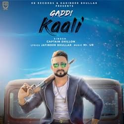 Gaddi Kaali songs