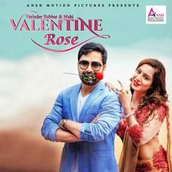 Valentine Rose songs