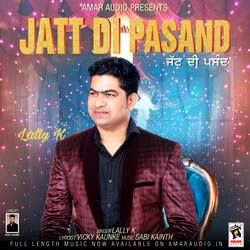 Jatt Di Pasand songs