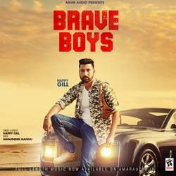 Brave Boys songs