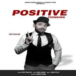 Positive Thinking songs