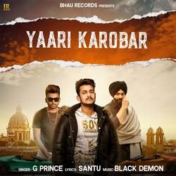 Yaari Karobar songs