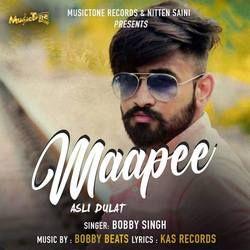 Maapee songs
