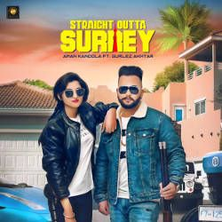Straight Outta Surrey songs