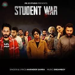 Student War songs