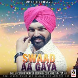 Swaad Aa Gaya songs