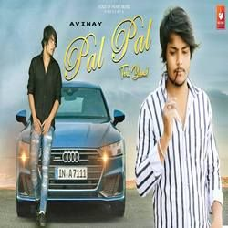 Pal Pal Teri Yaad songs