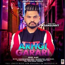 Arhgi Garari songs