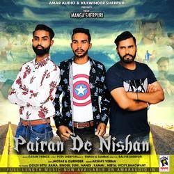 Pairan De Nishan songs