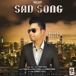 Sad Song songs