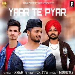 Yaar Te Pyar songs