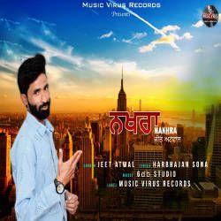 Nakhra songs