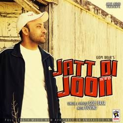 Jatt Di Joon songs