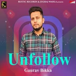 Unfollow songs