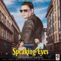 Speaking Eyes