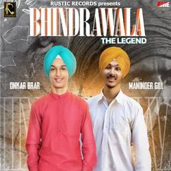Bhindrawala - The Legend songs