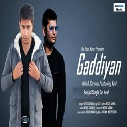 Gaddiyan songs