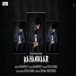 Kahanikar songs