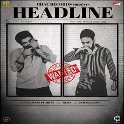 Headline songs