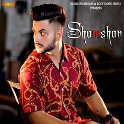 Shamshan songs