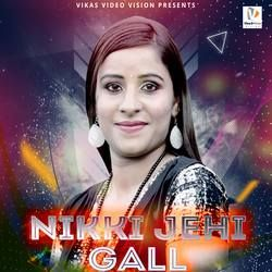 Nikki Jegi Gall songs
