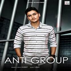 Anti Group songs