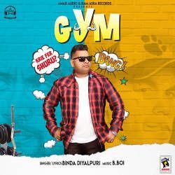 Gym songs